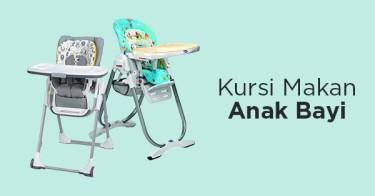 Kursi Makan Anak Bayi