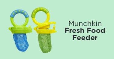 Munchkin Fresh Food Feeder