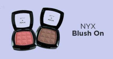 Jual NYX Blush On dengan Harga Terbaik dan Terlengkap