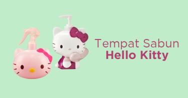 Tempat Sabun Hello Kitty