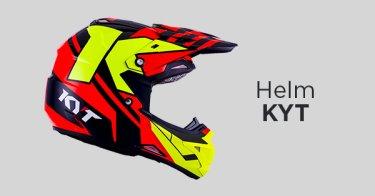 Helm KYT Cianjur