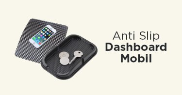 Anti Slip Dashboard Mobil