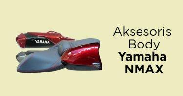 Aksesoris Body Yamaha NMAX
