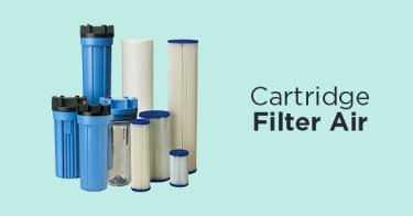 Cartridge Filter Air