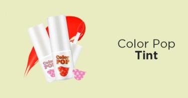 Color Pop Tint