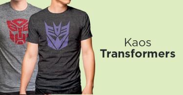 Kaos Transformers