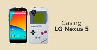 Casing LG Nexus 5