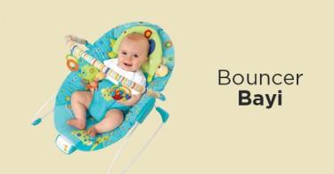 Bouncer Bayi