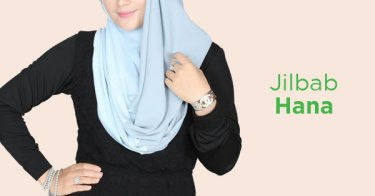 Jilbab Hana