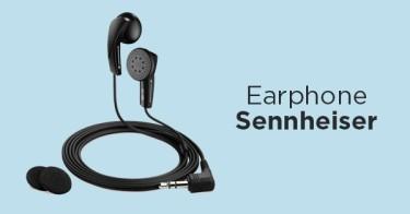 Earphone Sennheiser