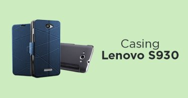 Casing Lenovo S930