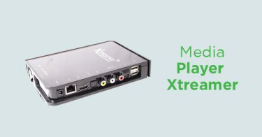 Media Player Xtreamer