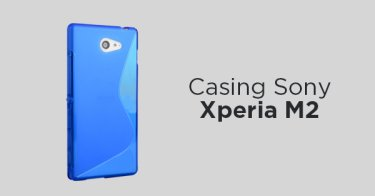 Casing Sony Xperia M2