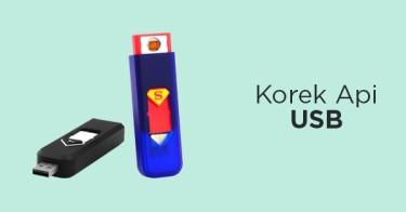 Korek Api USB