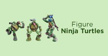 Figure Ninja Turtles