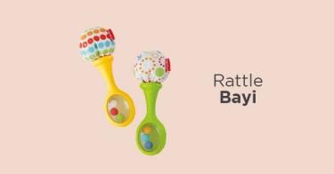 Rattle Bayi