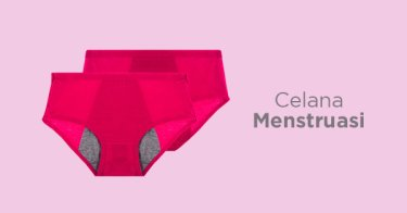 Celana Menstruasi