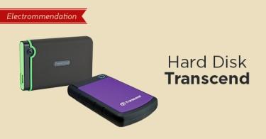 Hard Disk Transcend
