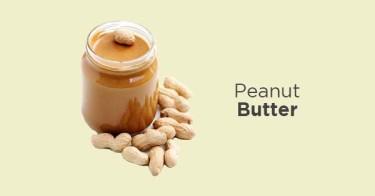 Selai Peanut Butter