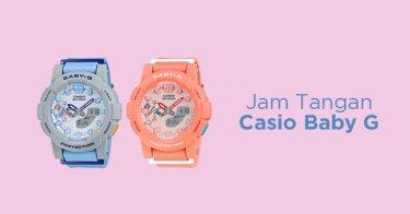 Jual Jam Tangan Casio Baby G - Model Terbaru 2018   Harga Murah ... ced6089159