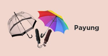 Payung Bandar Lampung