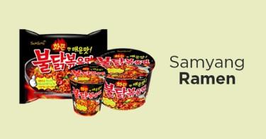 Samyang Ramen