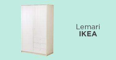 Jual Lemari Ikea Tokopedia