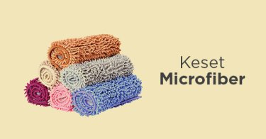 Keset Microfiber