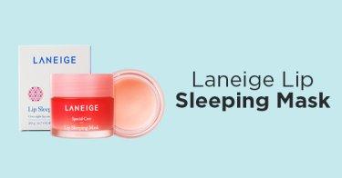 Laneige Lip Sleeping Mask Bandung
