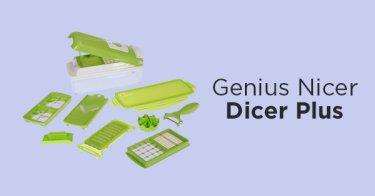 Genius Nicer Dicer Plus