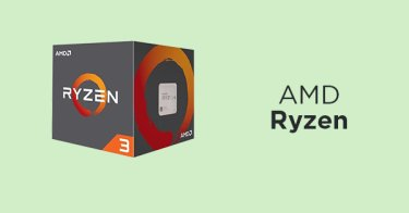 AMD Ryzen Depok