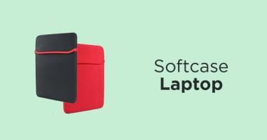 Softcase Laptop Lampung