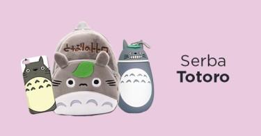 Totoro Cimahi