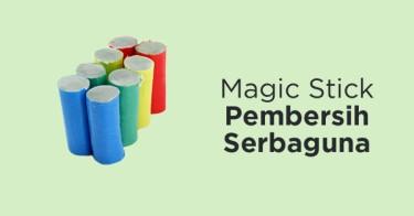 Magic Stick Pembersih Serbaguna