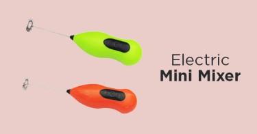Electric Mini Mixer
