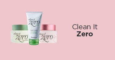 Clean It Zero Medan