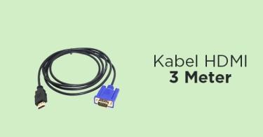 Kabel HDMI 3 Meter