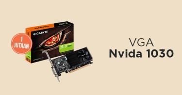 VGA Nvidia 1030 Bandung