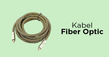 Kabel Fiber Optic