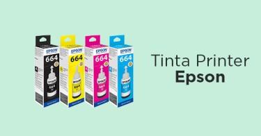 Tinta Printer Epson Bandar Lampung