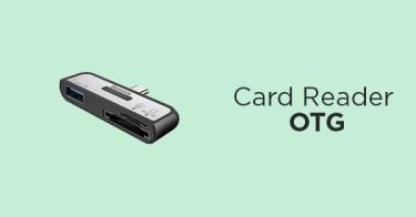 Card Reader OTG