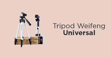 Tripod Weifeng Universal
