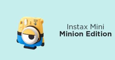 Instax Mini Minion Edition
