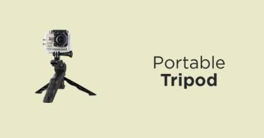 Portable Tripod DKI Jakarta