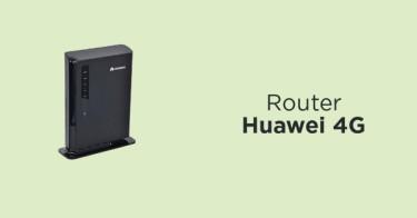 Jual Router Huawei 4G dengan Harga Terbaik dan Terlengkap