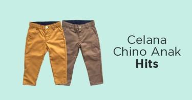 Celana Chino Anak