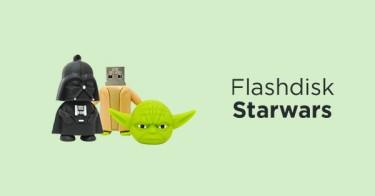 Flashdisk Starwars