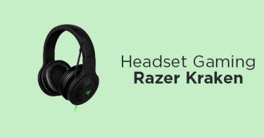 Headset Gaming Razer Kraken