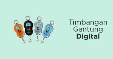Timbangan Gantung Digital Bandung