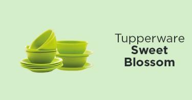 Tupperware Sweet Blossom